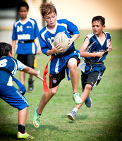 RUGBY TAG SKILLS DAY MAY 2015