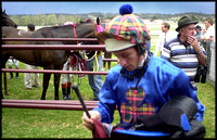 Jockey and Trainer Armidale Races