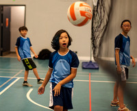 Interschool Volleyball Sportsday January 17th 2017