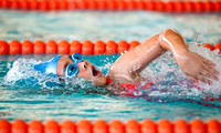 Swim Meet Elementary May 4th 2017