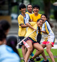 UNIS MS AND HS FUN SPORTS DAY APRIL 27 2016