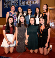 UNIS Sports Awards Banquet May 2018