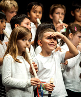 UNIS G2'3 Performing Arts Concert May 29th 2017