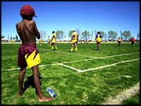Aboriginal Rugby League Tournament