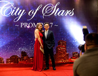 G12 City of Stars Prom night May 27th 2017
